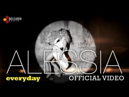 Alessia - Everyday [Official Video]..., 18plus.am