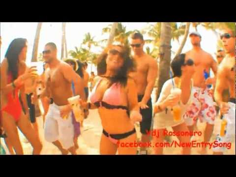Ibiza Girl's - Party's All Over The World , 18plus.am