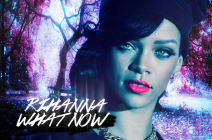 Rihanna - What Now (Official Video)Premiera, 18plus.am