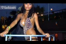 Bikini Party @ Ku De Ta Beach Club ft Crazy P, Hot Toddy, Ron Basejam