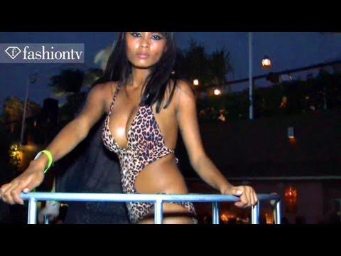 Bikini Party @ Ku De Ta Beach Club ft Crazy P, Hot Toddy, Ron Basejam