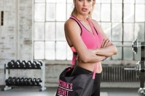 Spring 2014 Victoria's Secret Sport Collection: Behind the Scenes...VIDEO, 18plus.am