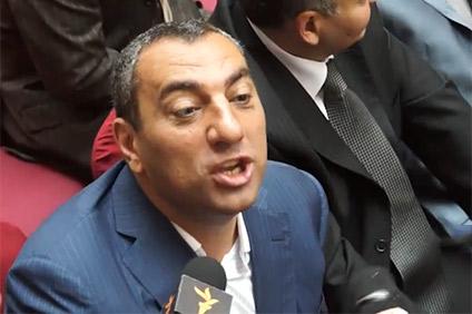 «Не имеющий бизнеса» армянский депутат-олигарх, возможно, скрывает налоги