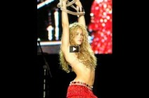 Shakira Live Full Concert-Rock in Rio...video