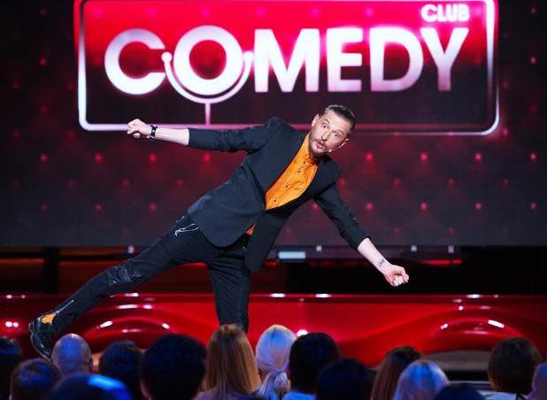 Comedy club-ը ծաղրել է Կոնչիտա Վյուրստին...video