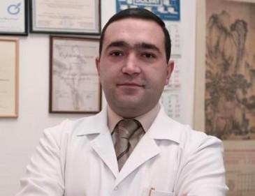 Sevada Hakobyan