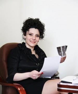 Տաթևիկ Ղորուխչյան գինեկոլոգ, գինեկոլոգ-սոնոգրաֆիստ