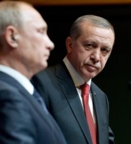 Как Москве удастся обыграть США и контролировать Турцию