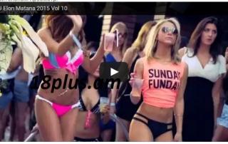 DJ Elon Matana 2015...sexy video 18+