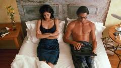 Ընկերս ինձ հետ սեքսով զբաղվելու փոխարեն լիցքաթափվում է ցածրորակ պոռնոկայքեր նայելով...video