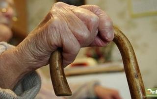 98-ամյա կինը փոխհատուցում կստանա 1944թ. տեղի ունեցած բռնաբարության համար...