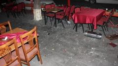 Պայթյուն Կասկադի չինական ռեստորանում. Մեկ մարդ վիրավորվել է...
