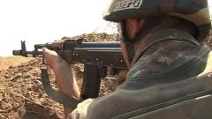 Ադրբեջանի զինուժը Նախիջեւանի ուղղությամբ սահմանը խախտելու փորձ է արել, որը կանխվել է...