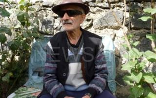 89-ամյա Միշա պապը մերժել է 37-ամյա կնոջ ամուսնության առաջարկը ...