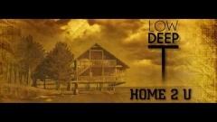 Մոդել Աննա Գրիգորյանը և աշխարհահռչակ երաժիշտ Low Deep T-ի նոր տեսահոլովակը