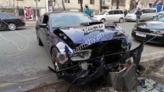 ԲԱՑԱՌԻԿ ՏԵՍԱՆՅՈՒԹ` «Ջրաշխարհ»-ի սեփականատիրոջ 21-ամյա որդու կողմից Երևանում տեղի ունեցած «շումախերական» վթարից...video
