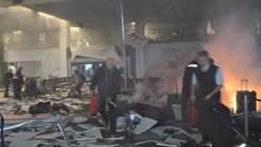 Բրյուսելում ահաբեկչություններից հետո կորած հայ երիտասարդներին գտել են. ՀՀ դեսպանատուն...