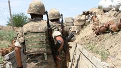 Հայկական կողմից անհետ կորած զինվորները վերադարձել են
