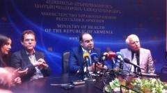 Ինչո՞ւ է Հայաստանի Առողջապահության նախարարությունը թաքնվում օտարերկրացի մասնագետների թիկունքում...