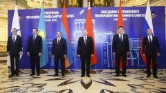 Վարչապետը ԵԱՏՄ-ի մասին. Հայաստանը պատրաստ է իրականացնել այդ նախագիծը...