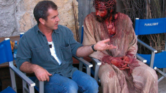 Մել Գիբսոնը նկարահանում է «Քրիստոսի չարչարանքները» ֆիլմի շարունակությունը