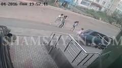 ԲԱՑԱՌԻԿ ՏԵՍԱՆՅՈՒԹ՝ Հրազդանում 7-ամյա տղայի՝ մահվան ելքով վրաերթից...video18+