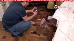 Առեղծվածային ինքնասպանություն Երևանում. մոր թաղման օրը 39-ամյա որդին ատրճանակով ինքնասպան է եղել...video