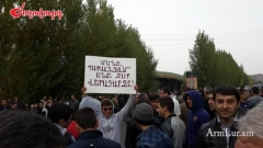 Քաղաքացիները Ծառուկյանի կարիքն ունեն, նրանք ցանկանում են հանդիպել նրան...video