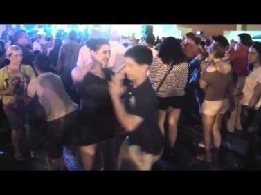 14 տարեկան տղան հրավիրեց այս կնոջը պարելու, նա չէր պատկերացնում թե ինչ է սպասվում իրեն