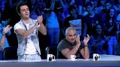 X-Factor4 Armenia-Auditios5/Vahram Yanikyan-Fred Hammond - Lost In You Again 06.11.2016