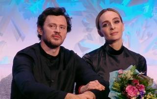Екатерина Варнава и Максим Маринин — «Ari Im Sokhag»
