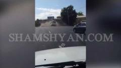ԲԱՑԱՌԻԿ ՏԵՍԱՆՅՈՒԹ՝ ինչպես է երեկ Երևանում տեղի ունեցել տրոլեյբուսի վթարը