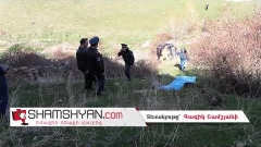 Դաժան ու ողբերգական ավտովթար Կոտայքի մարզում. Mitsubishi-ն 90 մետր գահավիժել է անդունդը
