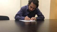Դերասան Հայկ Մարությանը հայտարարել է «Քաղաքացիական պայմանագիր» կուսակցությանն անդամակցելու մասին