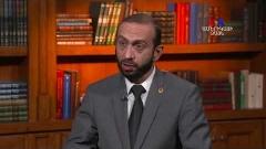 Մենք դուխով ենք՝ հարցազրույց Հայաստանի առաջին փոխվարչապետ Արարատ Միրզոյանի հետ