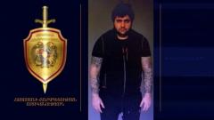 Պրահայում հայտնաբերվել է Սաշիկի Նարեկը՝ Ֆրանկլին Գոնսալես կեղծ անունով - Franklin Gonsales