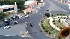 «Դրիֆթյոր» երիտասարդների մեքենաները տեղափոխվել են ճանապարհային ոստիկանություն