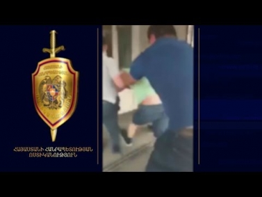ՀՀ ԱԺ նախկին պատգամավորներից մեկի եղբորը բերման ենթարկելիս ոստիկանները գործել են իրավաչափ