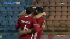 Armenia-Cyprus 3-2